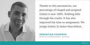 How Nutanix Auto-Provisions VMs and Assigns Tickets 2X faster in Slack