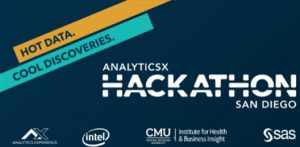 Announcing the AnalyticsX Hackathon: Are you up for it?