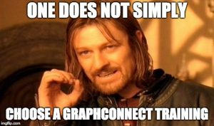 Which GraphConnect Training Should You Take? [Quiz]
