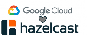 Hazlecast on GCP (google cloud platform) part 1