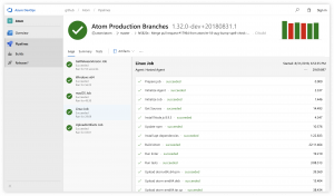 Announcing Azure Pipelines with unlimited CI/CD minutes for open source