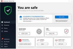 Most Secure Antivirus Software 2018: Safety Above All