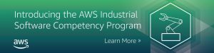 Introducing the AWS Industrial Software Competency Program