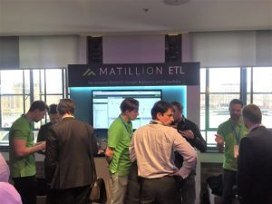 Join Matillion at Looker JOIN 2018 in San Francisco