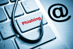 What is Phishing? More Than Just Your Spam Folder