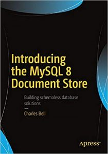 MySQL Books - 2018 has been a very good year