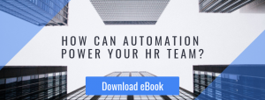 Why Do HR and Finance Teams Need Intelligent Automation?
