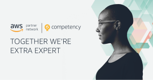 Introducing Our AWS Competency Ad Campaign: The Next Smart