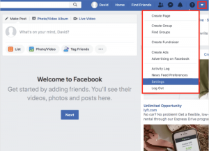 Facebook Privacy Settings: A Quick & Easy Guide for 2018