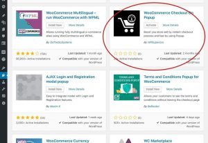 Streamlining your WooCommerce Checkout Process to Increase Sales
