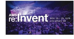 Your guide to Amazon Kinesis sessions, chalk talks, and workshops at AWS re:Invent 2018