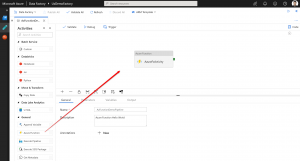 Azure Functions now supported as a step in Azure Data Factory pipelines
