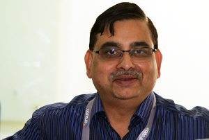 Interview with Vijaya Kumar Ivaturi on technology & digital customer experience