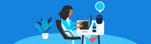 How to Get Started with Alexa Skill Blueprints for Higher Education