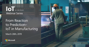 The Value of IoT-Enabled Intelligent Manufacturing