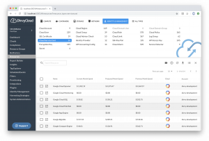 Feature Release 19.1: GCP Billing Visibility and More