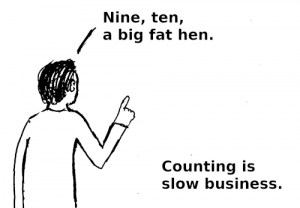 Laurenz Albe: count(*) made fast