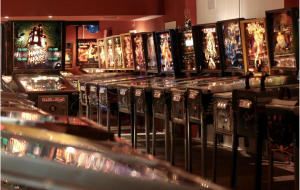 Fancy a round of pinball with your Vox Pupuli friends?