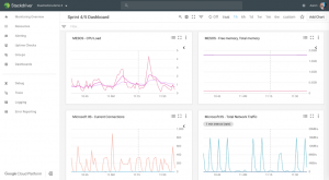 BindPlane extends Stackdriver monitoring with log streaming