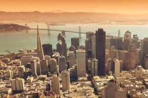 Strata San Francisco, 2019: Opportunities and Risks