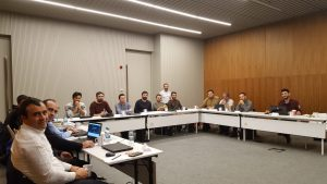 Training Turkish Organizations to Build Public Sector Solutions on AWS