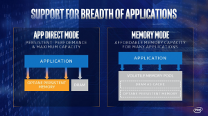 How to Use MemSQL with Intel's Optane Persistent Memory