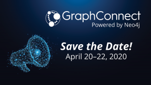 Save the Date for a Three-Day, Super-Powered GraphConnect 2020 Experience