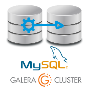 How to Automate Migration from Standalone MySQL to Galera Cluster using Ansible