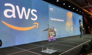 AWS Insights from IoT World 2019