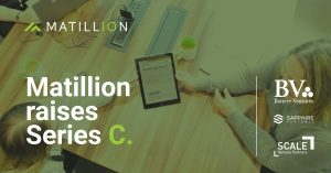 Matillion Announces $35M Series C Investment to Fuel Business Expansion