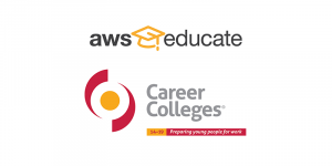 Announcing the first international implementation of AWS Educate's Cloud Degree program with Career Colleges Trust in the UK