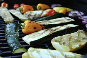 Get Your Grill on This Summer