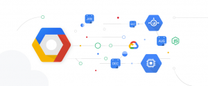 Migrating from On-Prem to GCP: An Overview