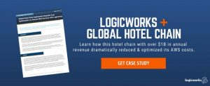 Global Hotel Chain Saves $100K+ on their AWS Bill with Logicworks
