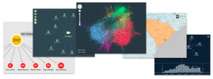 Get the perfect look and feel for your network visualizations