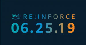 Your guide to AWS IoT at re:Inforce 2019
