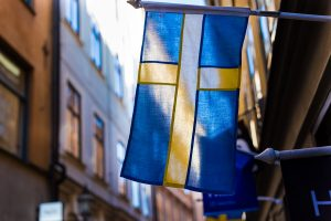 AI in the Swedish public sector – how far have we come in a year?