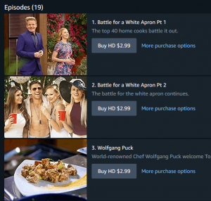 How to Watch MasterChef Online in 2019: Controlling the Kitchen