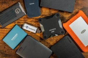 Best External Hard Drive of 2019: Our Top Hardware Storage