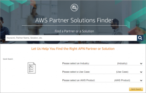Best Practices for Managing Your APN Partner Solutions Finder Listing to Connect with Customers