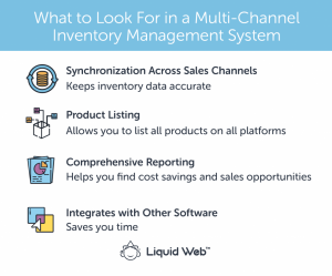 A Guide to Multi-Channel Inventory Management Solutions