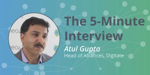 Context for AI Ops: 5-Minute Interview with Atul Gupta