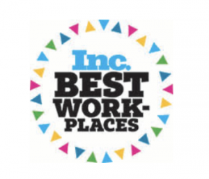 One of the Best Places to Work—and Getting Better