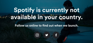 How to Unblock Spotify in 2019 and Get Worldwide Coverage