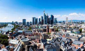 Microsoft Azure available from new cloud regions in Germany