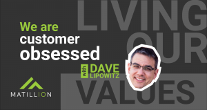 Living Our Values: Putting Matillion Customers First