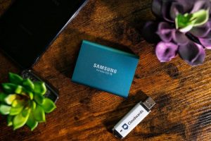 Best 1TB External Hard Drive for 2019: Easy Storage Solutions
