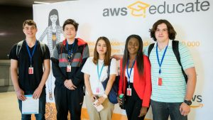 AWS Educate collaborates with Bay Area consortium on cloud curriculum