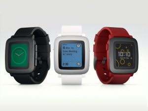 Pebble Time Primes the Market for Apple, Gives a Wake-Up Call to Android Wear