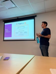 cary huang: Vancouver Postgres Group Meetup Event – Kubernetes Best Practices for Distributed SQL databases